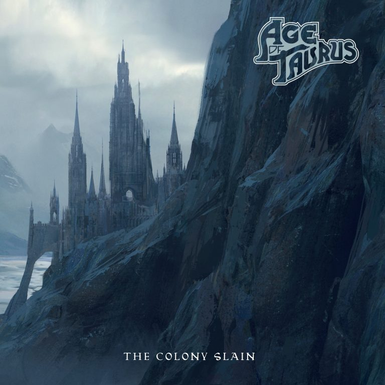 Age of Taurus – The Colony Slain Review