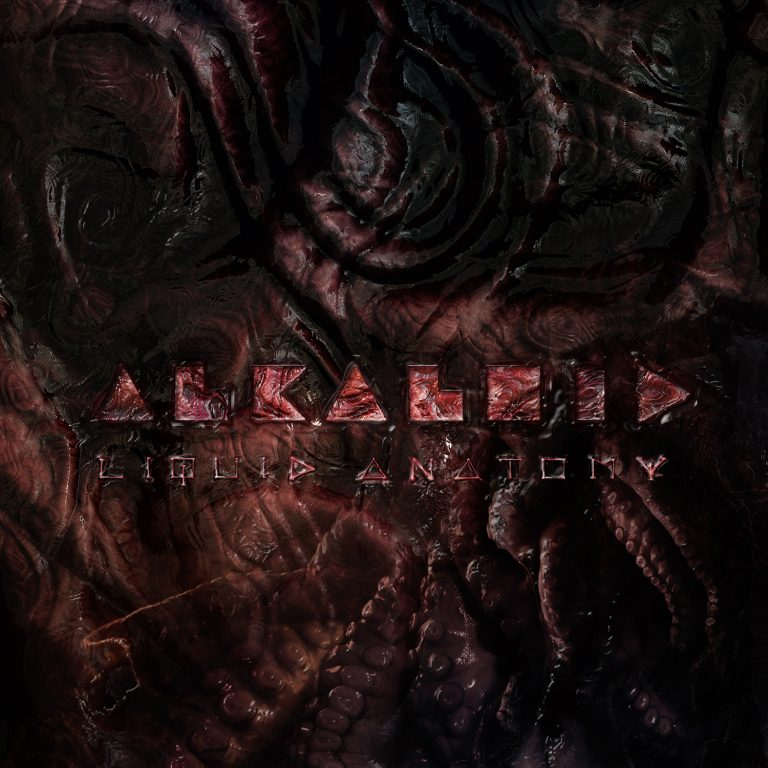 Alkaloid – Liquid Anatomy Review