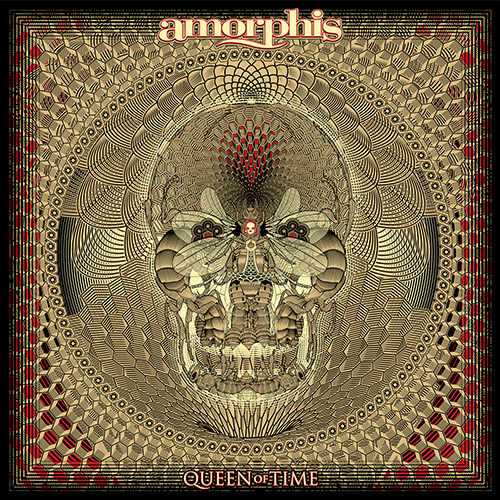 Amorphis – Queen of Time Review