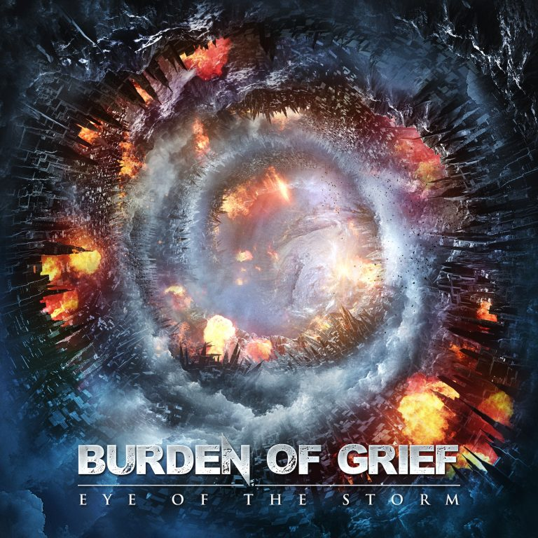 Burden of Grief – Eye of the Storm Review