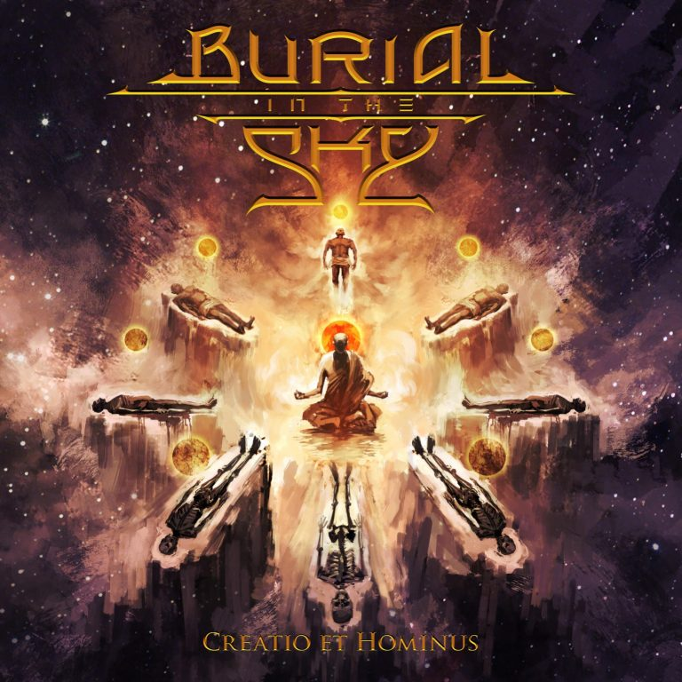 Burial in the Sky – Creatio et Hominus Review