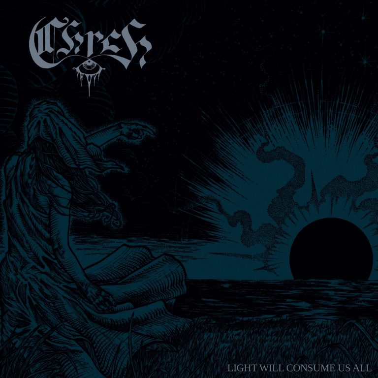 CHRCH – Light Will Consume Us All Review