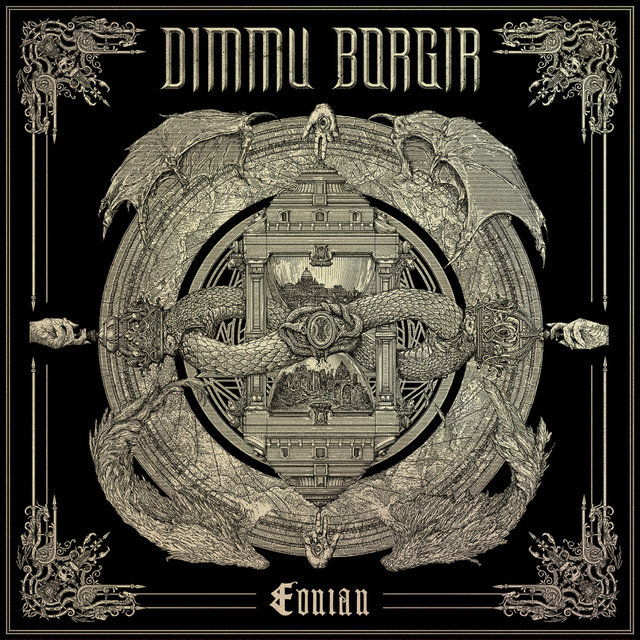 Dimmu Borgir – Eonian Review