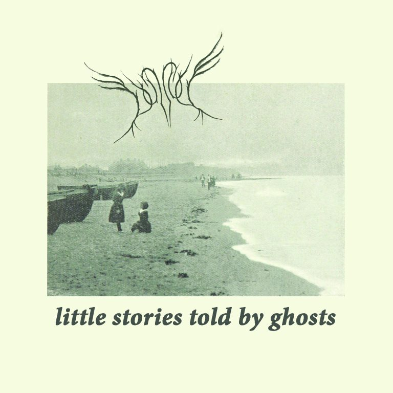 Dunnock – Little Stories Told by Ghosts Review