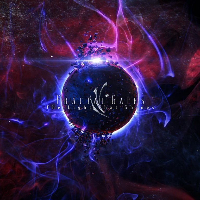 Fractal Gates – The Light That Shines Review