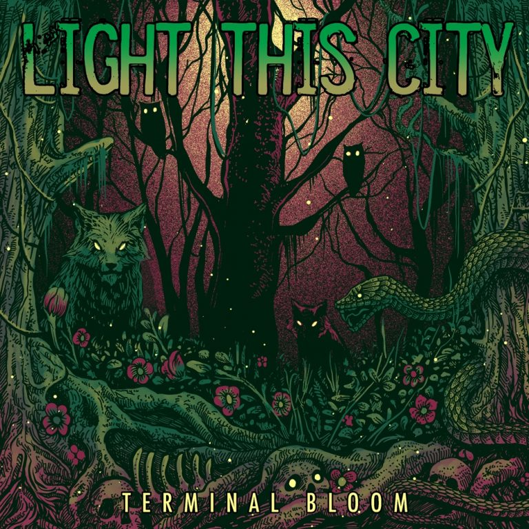 Light This City – Terminal Bloom Review