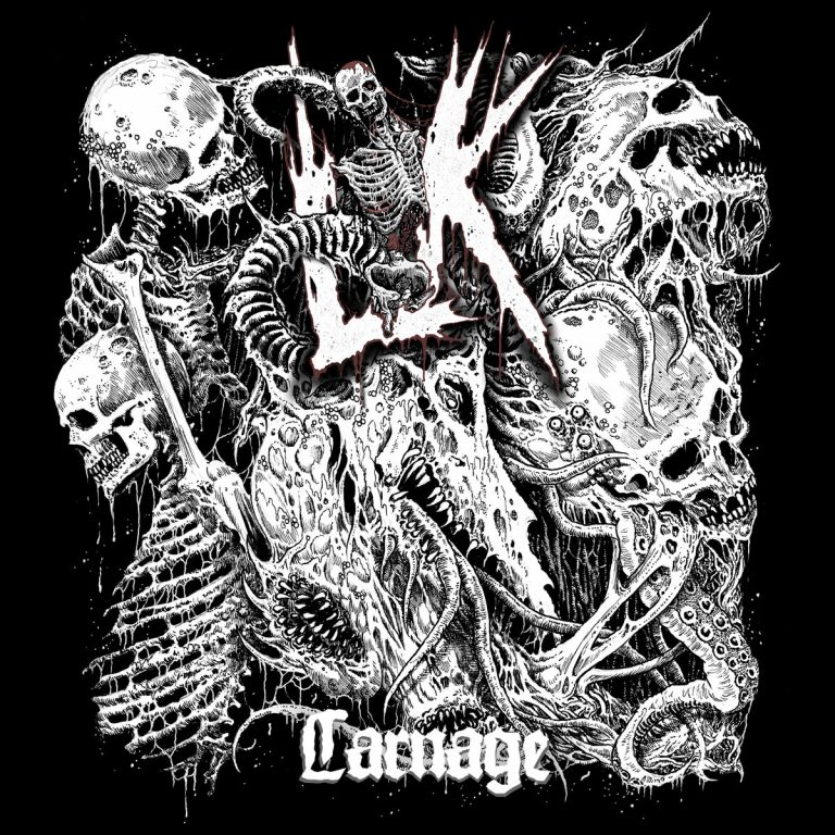 Lik – Carnage Review