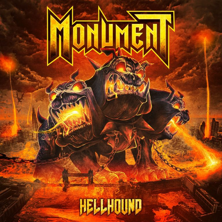Monument – Hellhound Review
