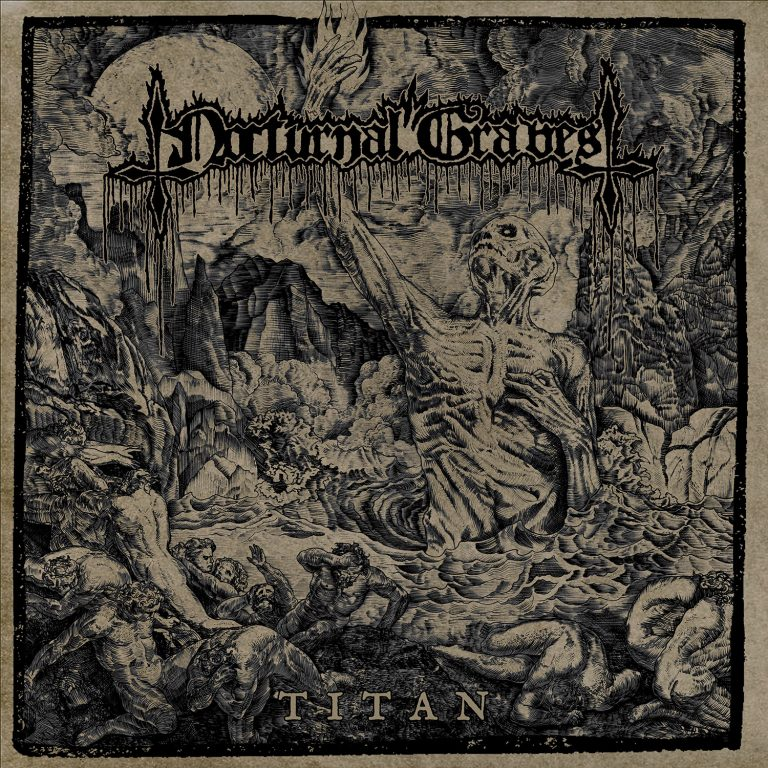 Nocturnal Graves – Titan Review