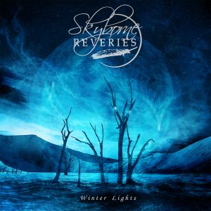 Skyborne Reveries - Winter Lights 01