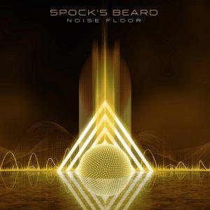 Spock's Beard - Noise Floor 01