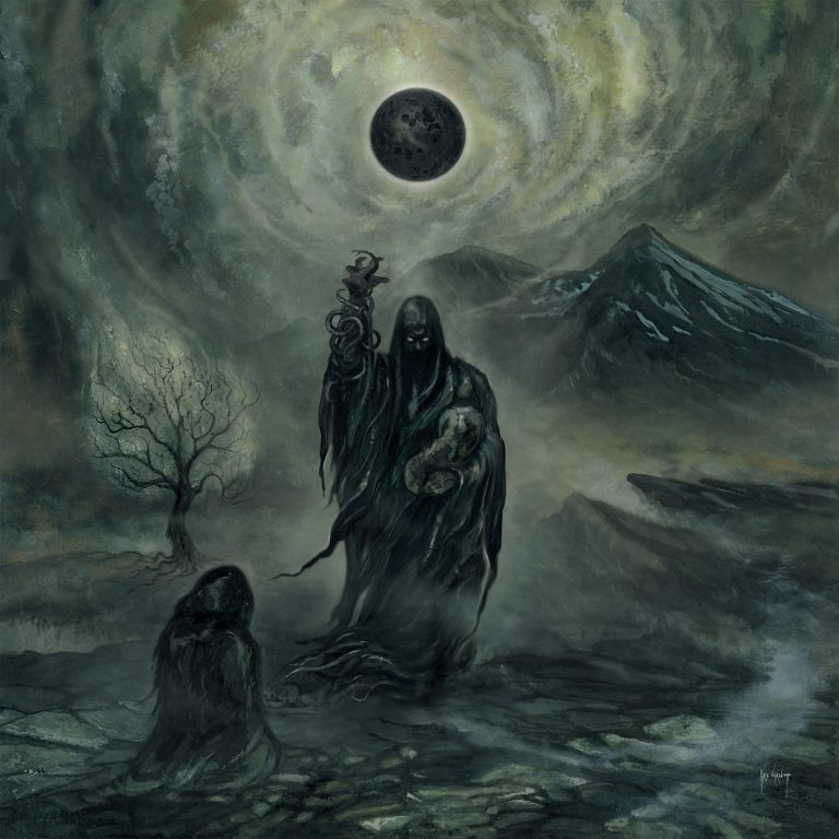 Uada – Cult of a Dying Sun Review