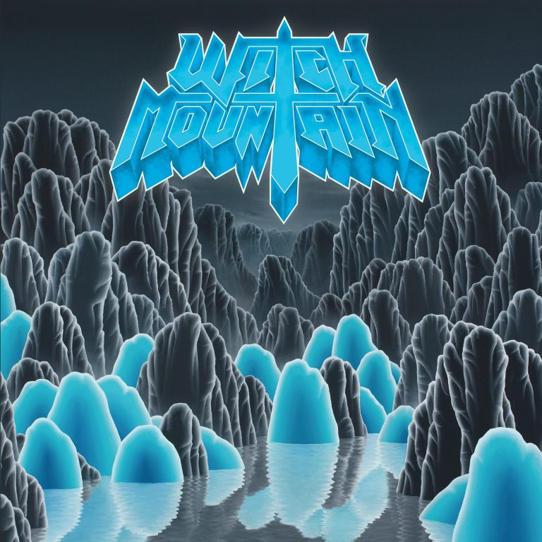 Witch Mountain – Witch Mountain Review
