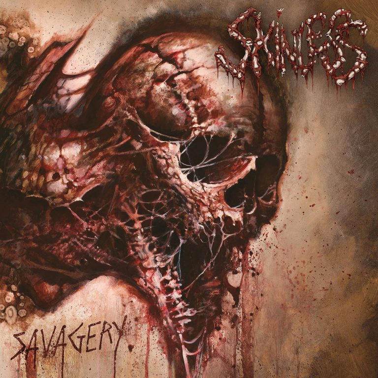 Skinless – Savagery Review