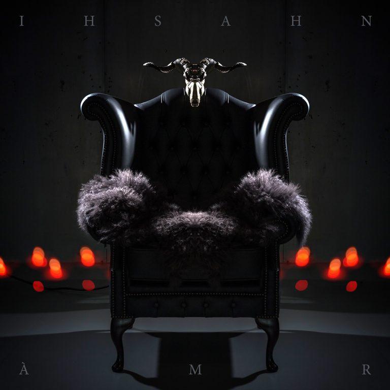 Ihsahn – Àmr Review