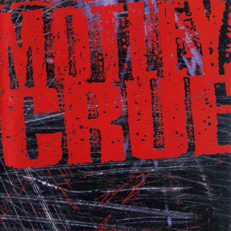 90's Metal Weirdness – Mötley Crüe – Mötley Crüe (1994)