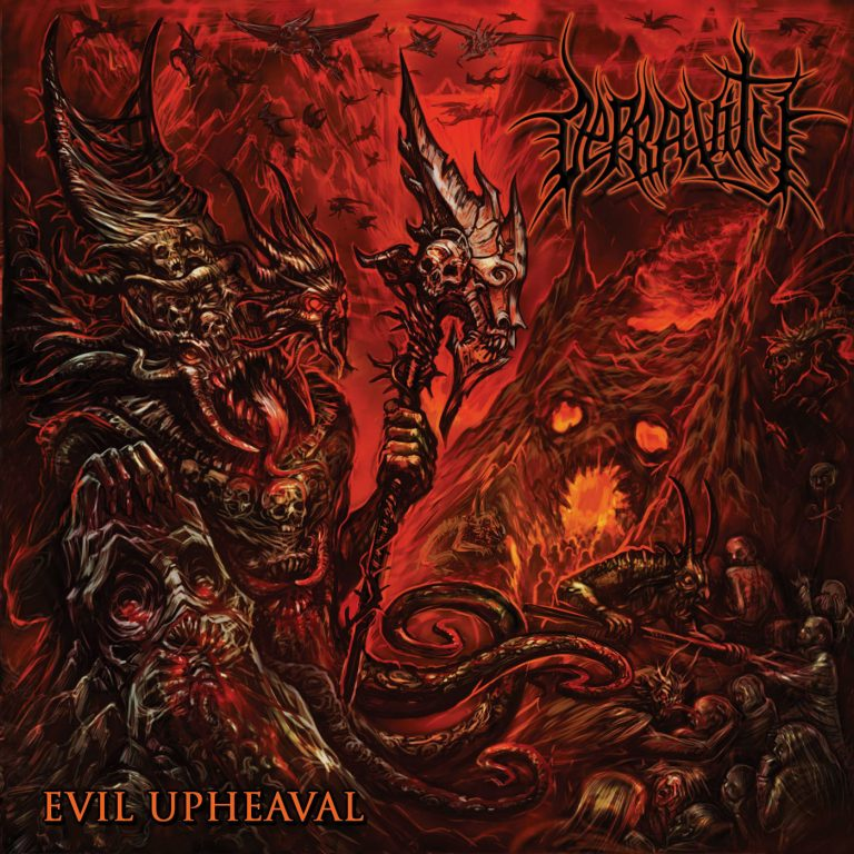 Depravity – Evil Upheaval Review