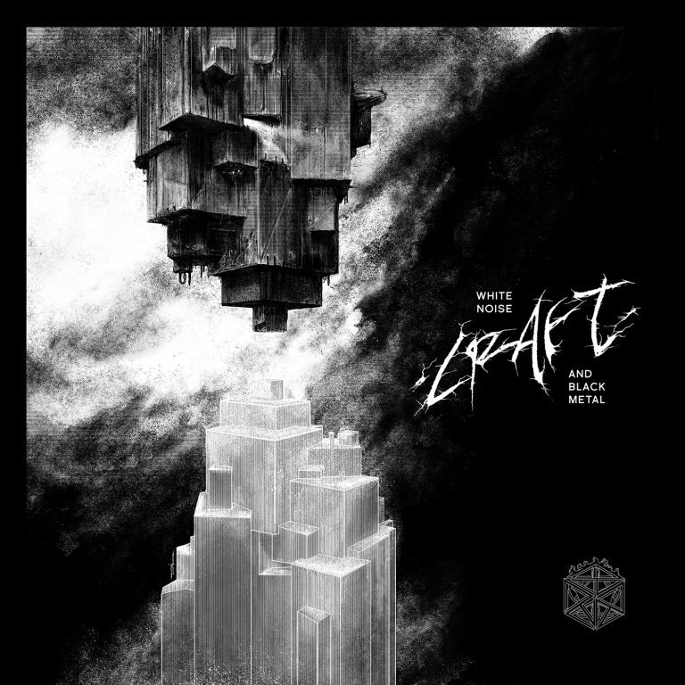 Craft – White Noise and Black Metal Review