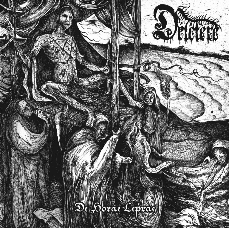 Délétère – De Horae Leprae Review