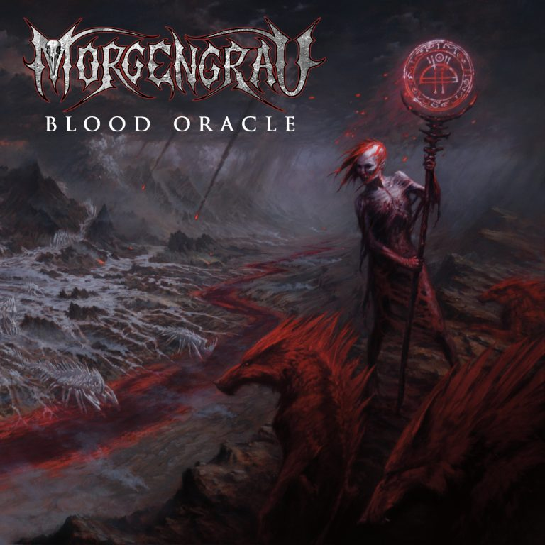 Morgengrau – Blood Oracle Review