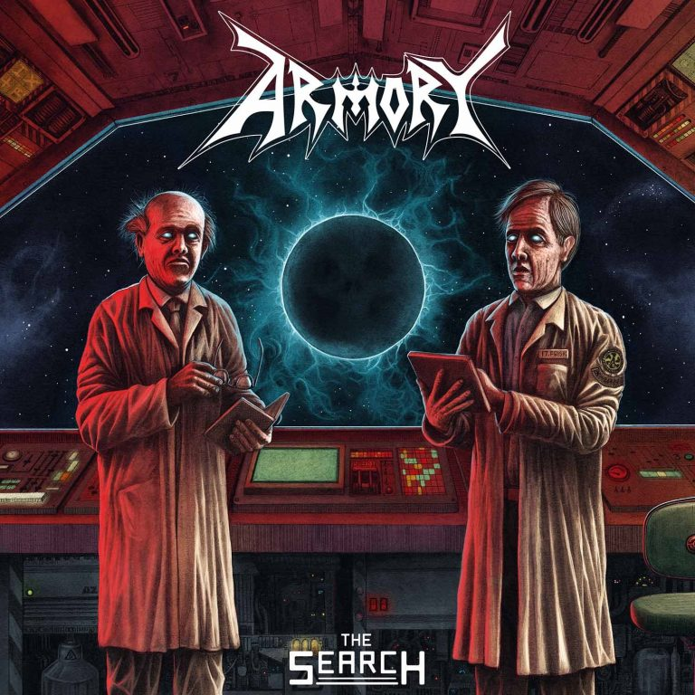Armory – The Search Review