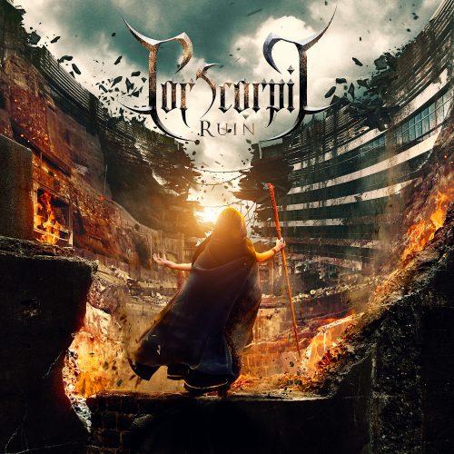 Cor Scorpii - Ruin 01