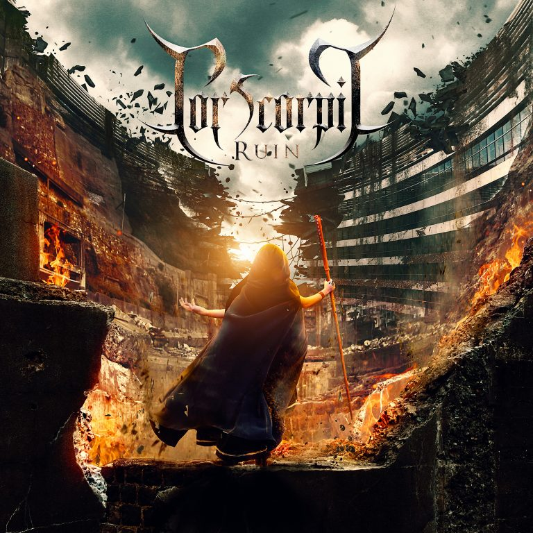 Cor Scorpii – Ruin Review