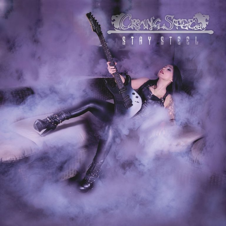 Crying Steel – Stay Steel Review