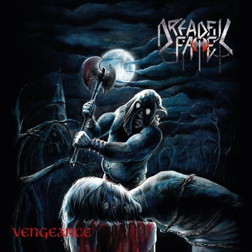 Dreadful Fate - Vengeance 01