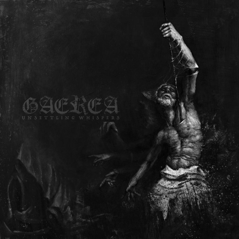 Gaerea – Unsettling Whispers Review