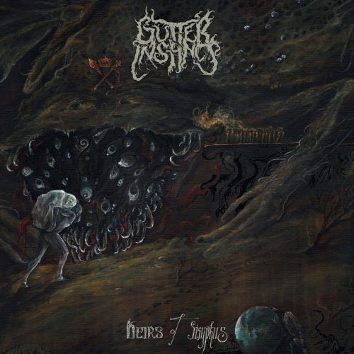 Gutter Instinct - Heirs of Sisyphus 01