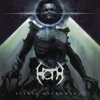 Hoth – Astral Necromancy Review