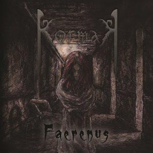 Kormak - Faerenus 01