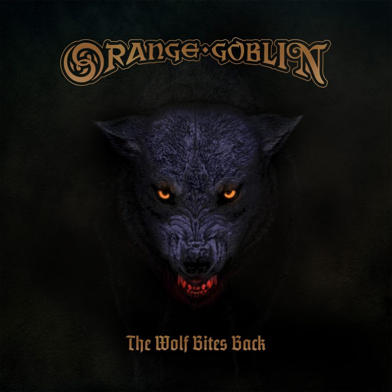 Orange Goblin – The Wolf Bites Back Review