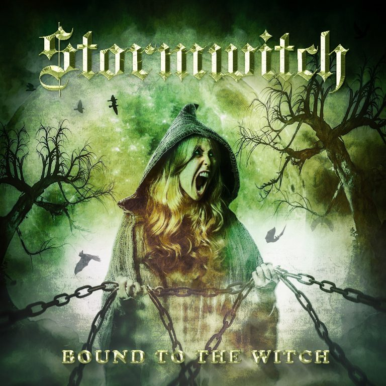 Stormwitch – Bound to the Witch Review