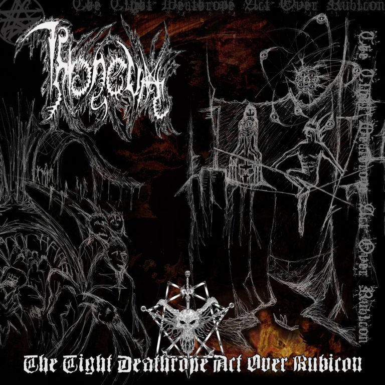 Throneum – The Tight Deathrope Act over Rubicon Review