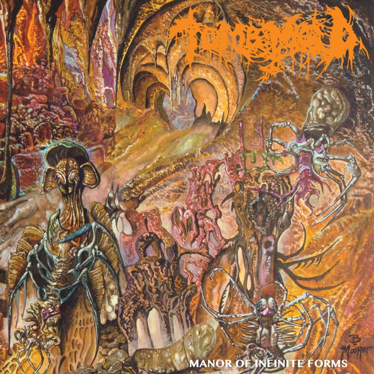Tomb Mold – Manor of Infinite Forms Review