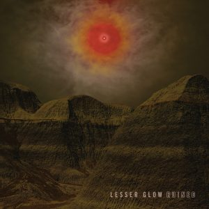 Lesser Glow - Ruined 01