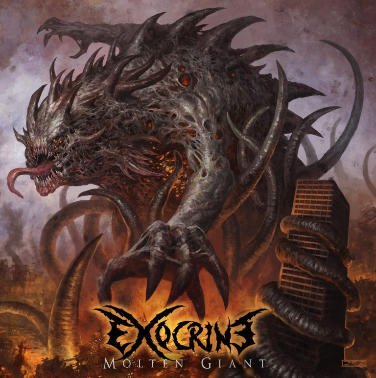 Exocrine – Molten Giant Review