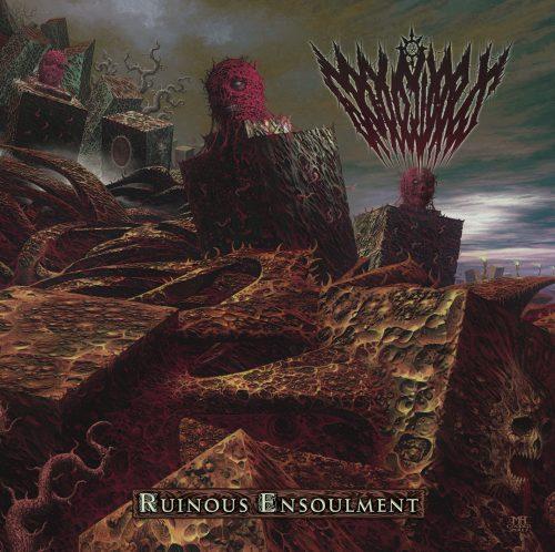 Gravewards - Ruinous Ensoulment 01