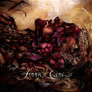 Finnr's Cane - Elegy 01