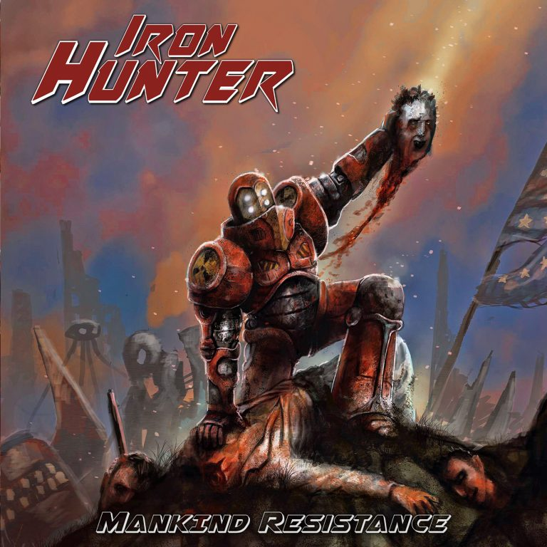 Iron Hunter – Mankind Resistance Review