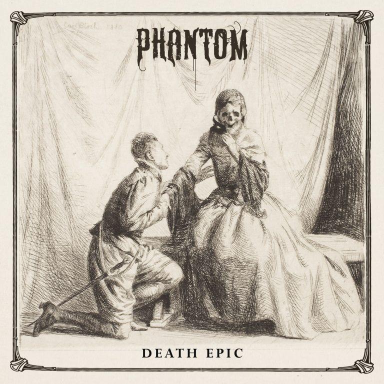 Phantom – Death Epic Review