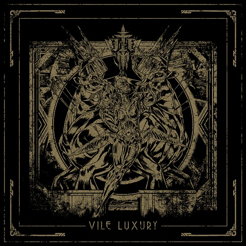 Imperial Triumphant – Vile Luxury Review
