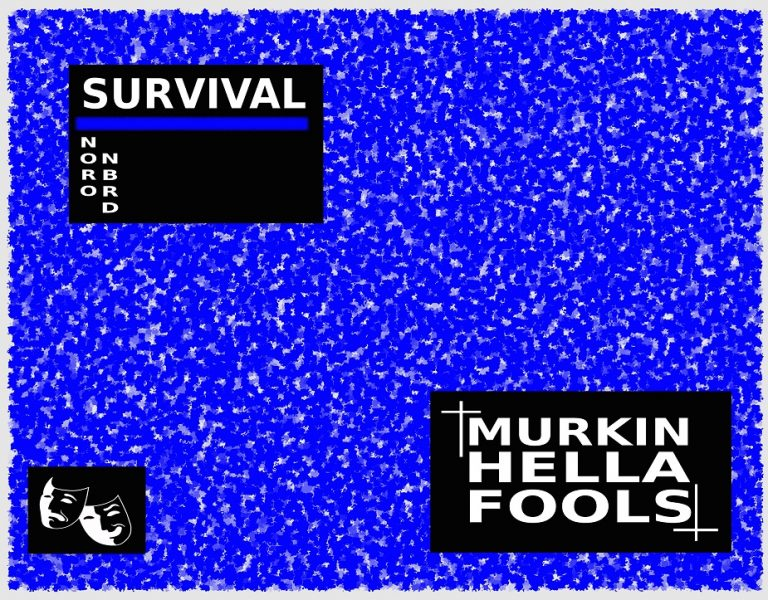 Survival – Murkin Hella Fools Review