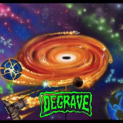 Degrave - Degrave 01