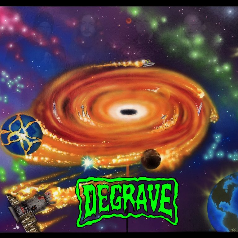 Degrave – Degrave Review