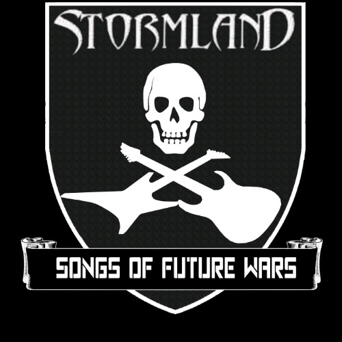 Stormland – Songs of Future Wars Review