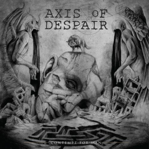 Axis of Despair - Contempt for Man 01