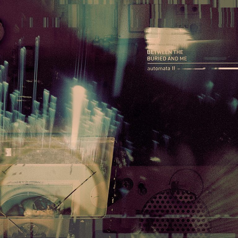 Between the Buried and Me – Automata II Review